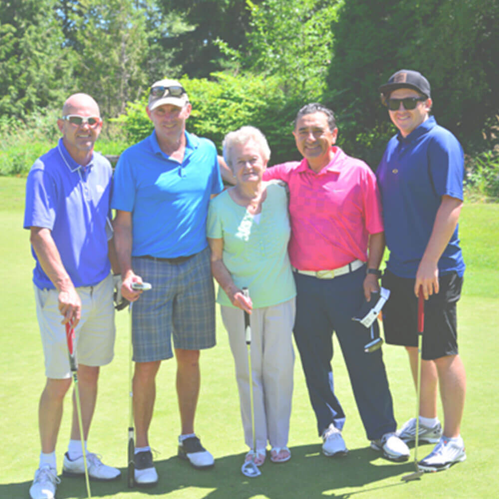 8th Anual Golf Classic a HUGE Success!