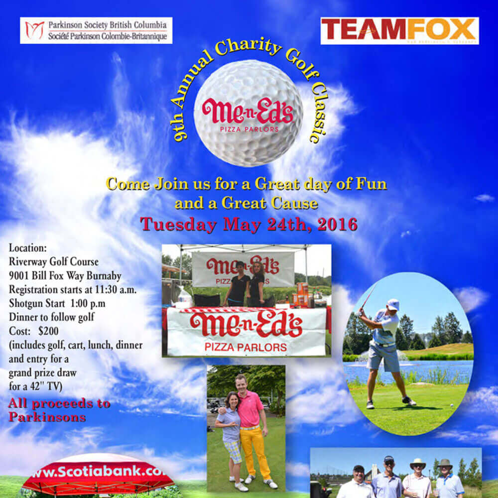 9th Annual Charity Golf Classic