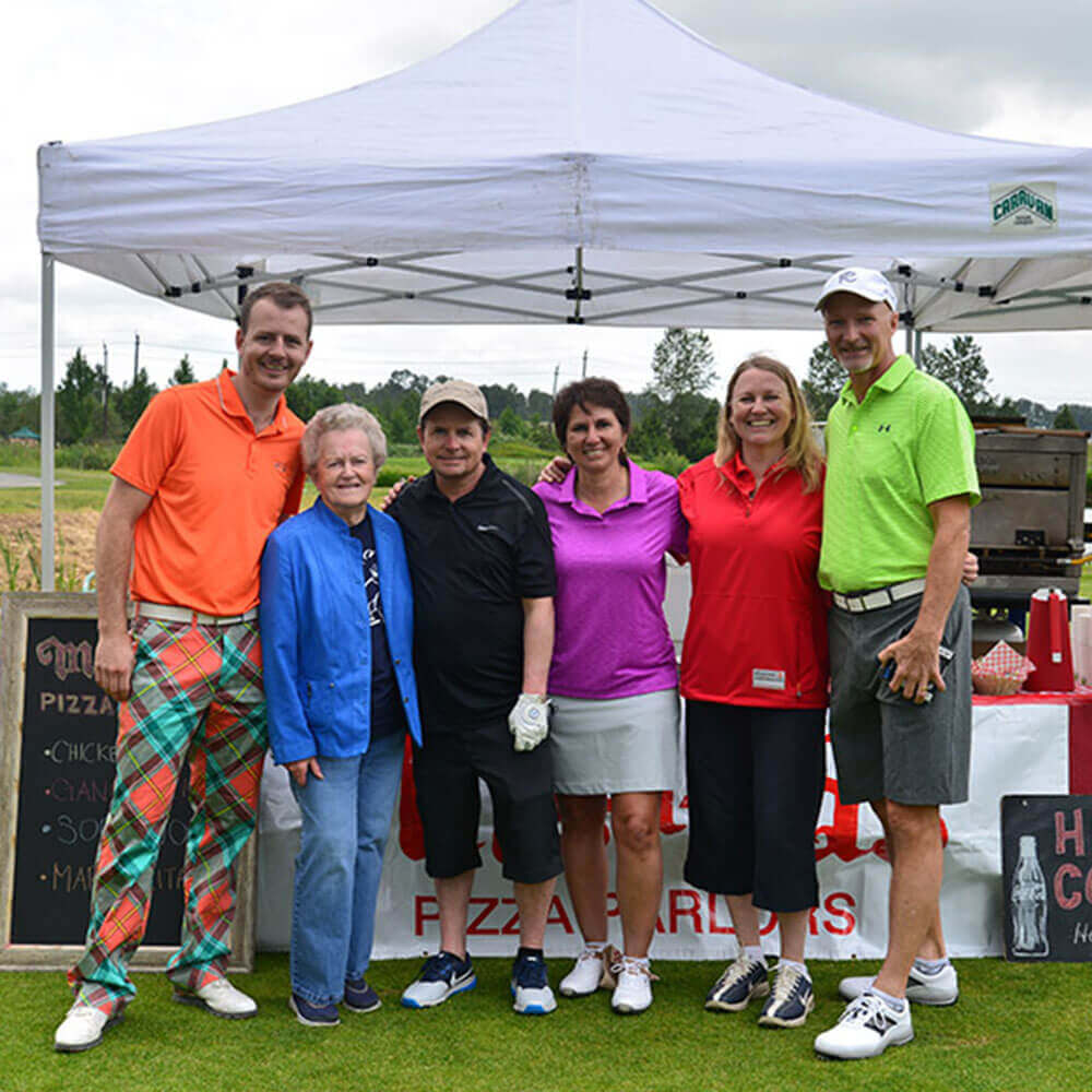 9th Annual Charity Golf Classic RECAP!