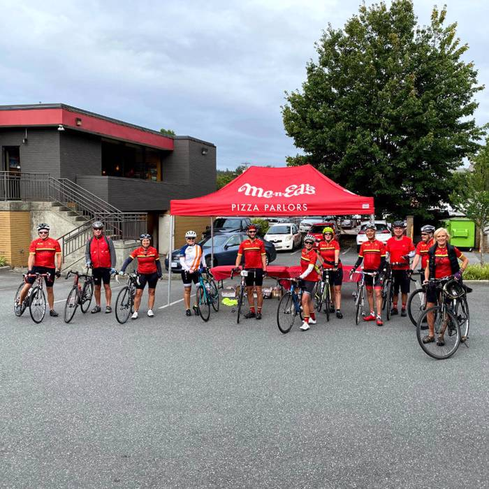 Tour de Fox Pacific Northwest Virtual Ride 2020