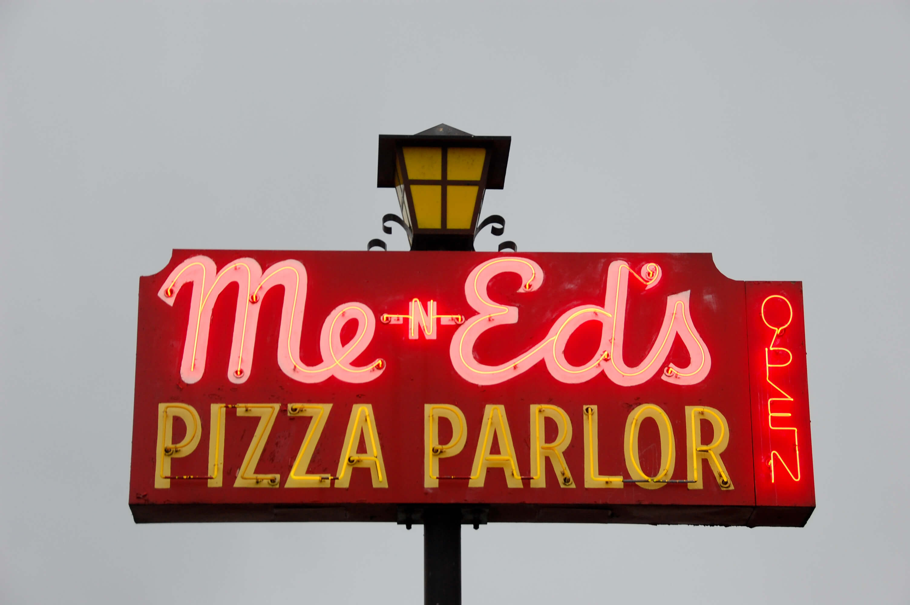 Coquitlam Me-n-Ed's Pizza | Pizza Delivery | Best Pizza in
